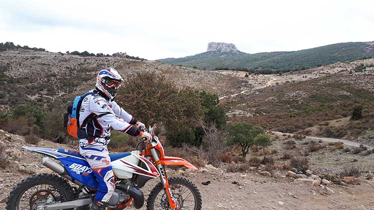 Organization Sardinia Enduro Tours