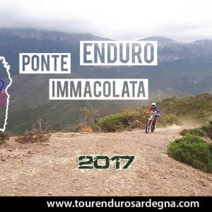 Tour Ponte Immacolata Enduro Sardegna 2017 dicembre