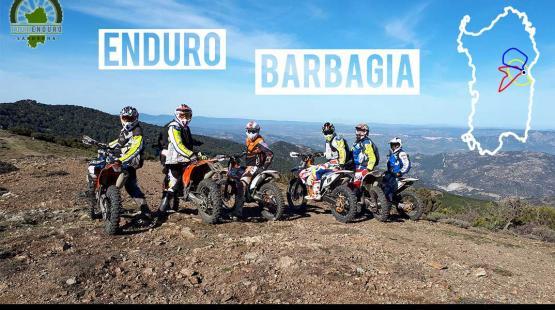 Tour Enduro della Barbagia, Sardegna