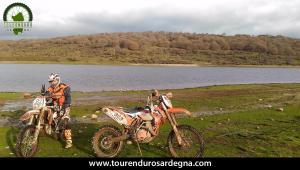 Allenamento Enduro Fettucciato Cross Test Sardegna