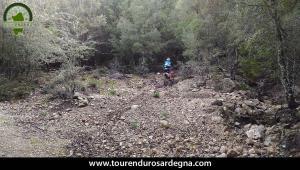 Itinerario enduro Sardegna: anello Orgosolo Oliena