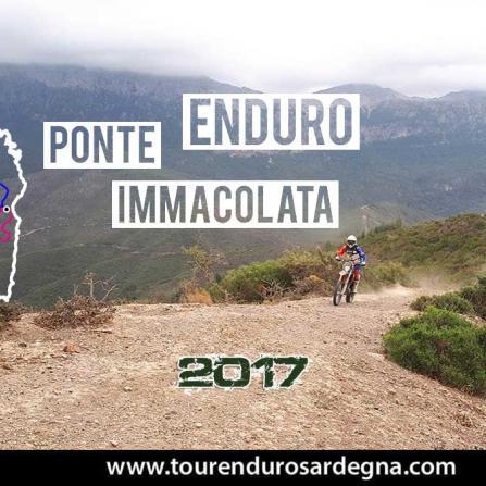 Tour Enduro Ponte Immacolata 2017 Sardegna Barbagia Ogliastra