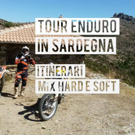Tour 3 Giorni mix Hard e Soft Enduro