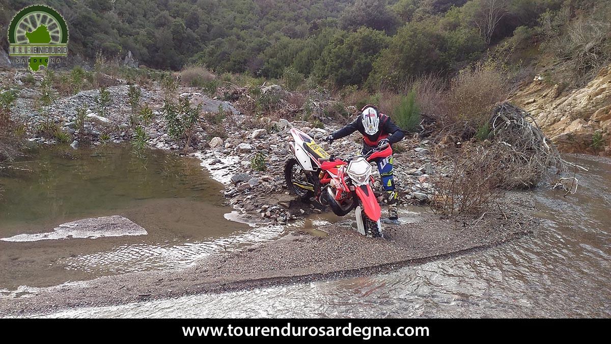 Extreme Enduro Sardegna - Sabbie Mobili