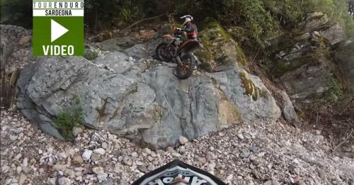 Anteprima Video: Hard Enduro in Sardegna