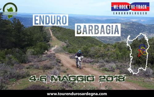 Tour Enduro Sardegna con Enduroblogger maggio 2018