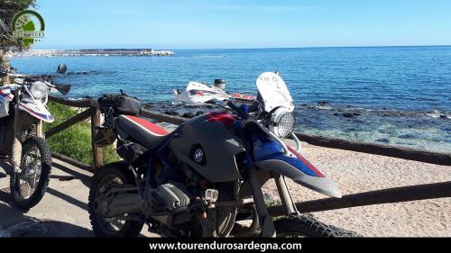 Tour Maxi Enduro Barbagia Sardegna 2019 - Anteprima Giorno 2