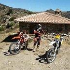 Pacchetti e Tour in moto in Sardegna